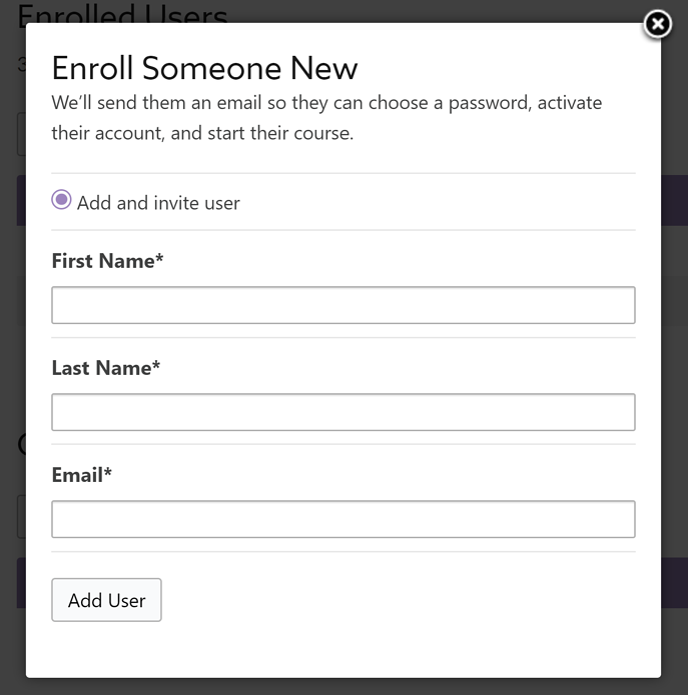 enroll-one
